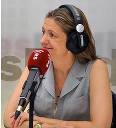 Premios Alegría de Vivir 2016: María José Peláez