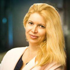 Premio Alegría de Vivir 2018 Fundación: María Cansino